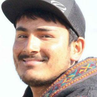 Chamel Thakur